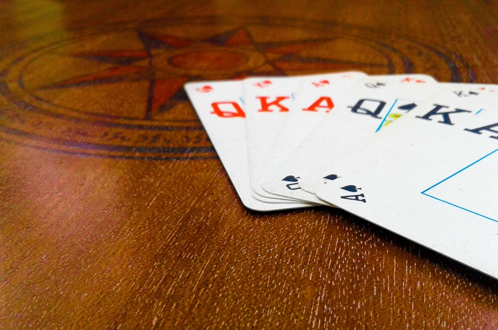 How To Have Fun Playing Canasta