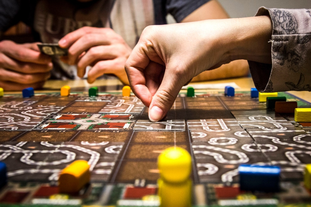 How To Plan Your First Family Game Night