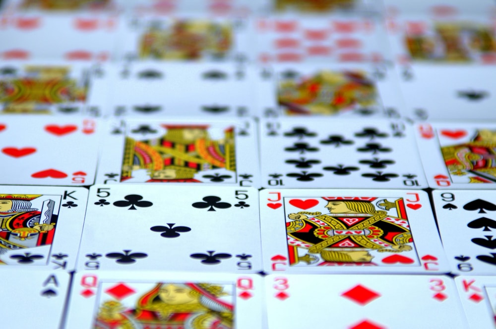 Fun for One- How to Play the Best Solitaire Card Game