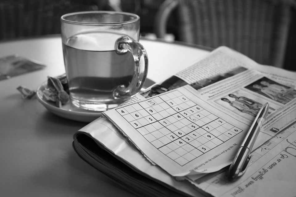 247 Sudoku: Learning the Rules and Strategies for a Winning Game