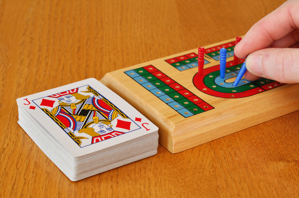 Cribbage Game: An Engaging and Fast-Phased Card Game for Two