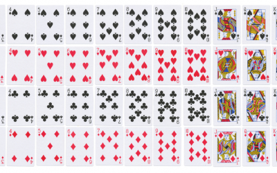 How to Play Hand and Foot Card Games