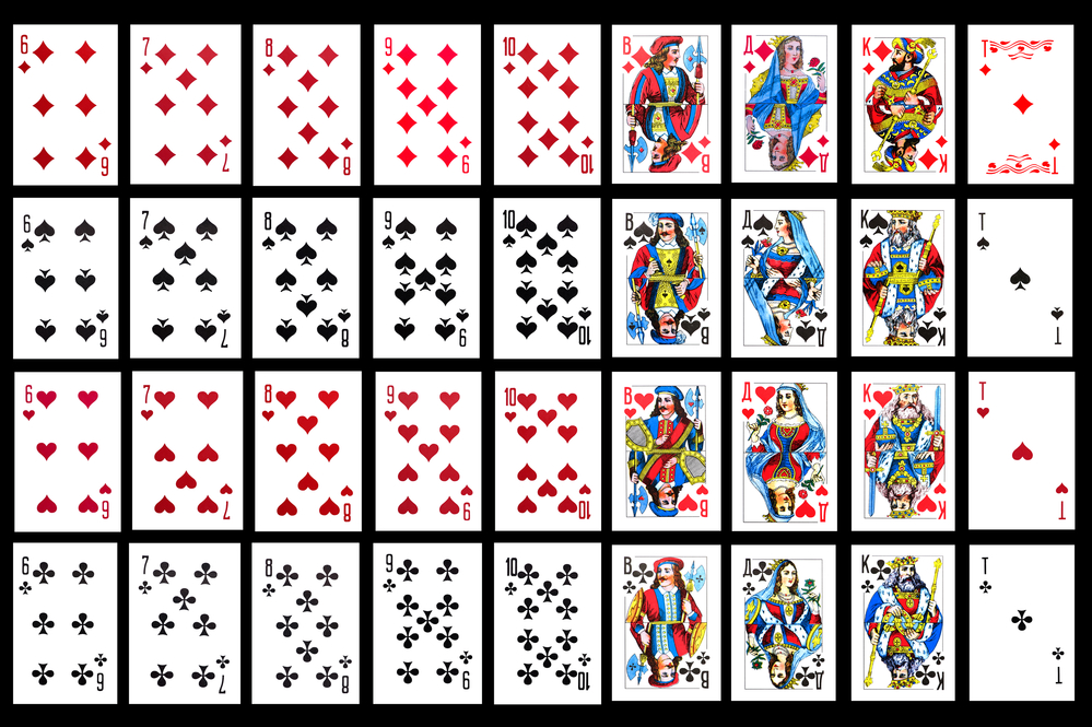 Durak Card Game