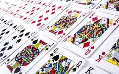 How to Play Solitaire Spider