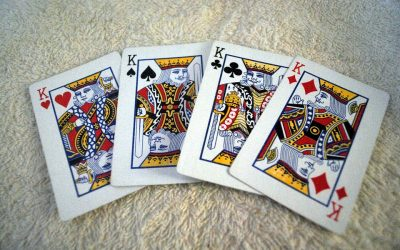 Kings Corner: Playing this Tricky Card Game with Excitement and Strategy