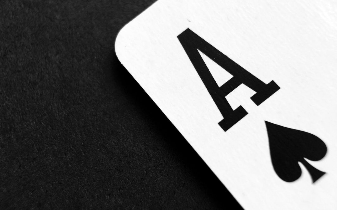 Thousands Of Years Of Nothing Up My Sleeve: The History Of Card Games