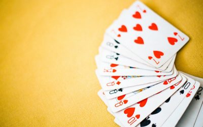 Everything You Need To Know About Playing Old Maid